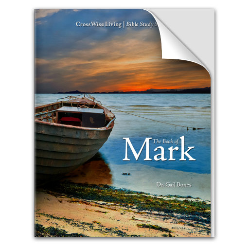 Book of Mark Bible Study