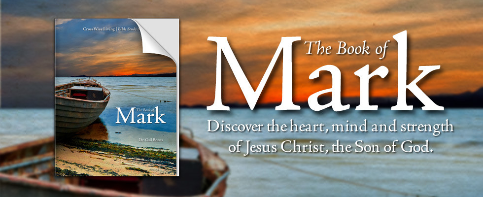 Book of Mark - Read, Study Bible Verses Online